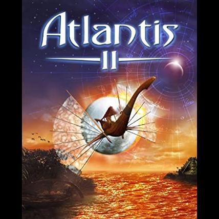Atlantis 2: Beyond Atlantis