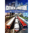 Cities in Motion 1 and 2 Collection