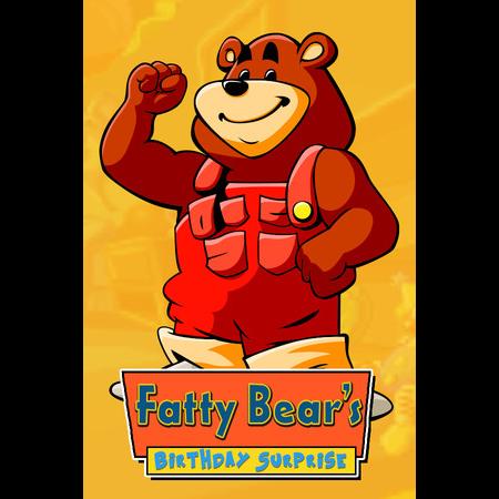Fatty Bear's Birthday Surprise