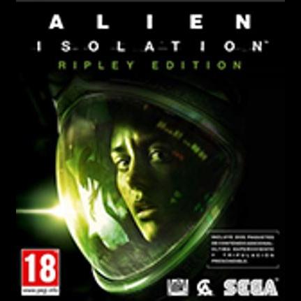 Alien: Isolation (Ripley Edition)