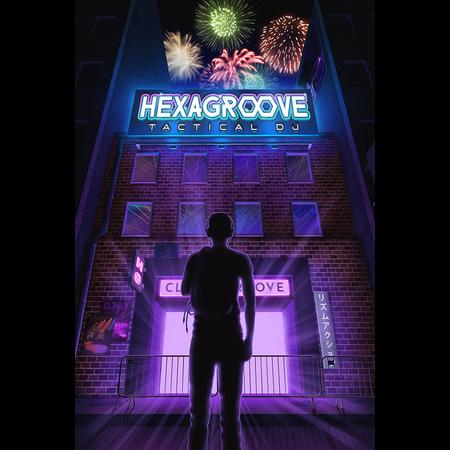 Hexagroove: Tactical DJ
