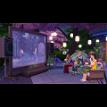 The Sims 4 - Movie Hangout Stuff