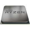 AMD Ryzen 5 2600X 3.6GHz AM4 BOX Wraith Spire hűtő