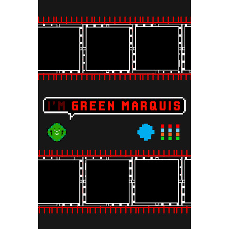 Green Marquis