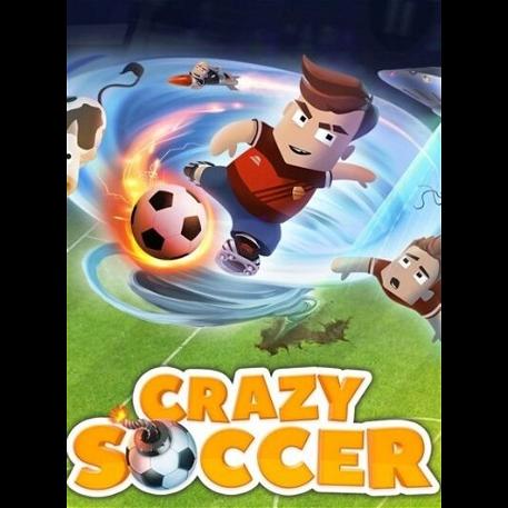 Crazy Soccer: Football Stars