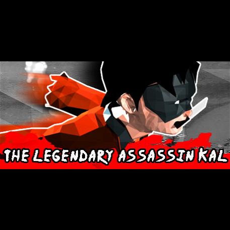 The Legendary Assassin KAL
