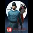 Detective Di: The Silk Rose Murders | 狄仁杰之锦蔷薇