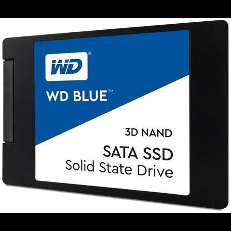 Western Digital Blue 3D NAND 2.5 500GB SATA3