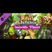 Royal Defense - Invisible Threat