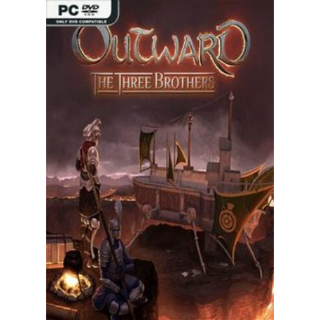 Outward: The Three Brothers (DLC)