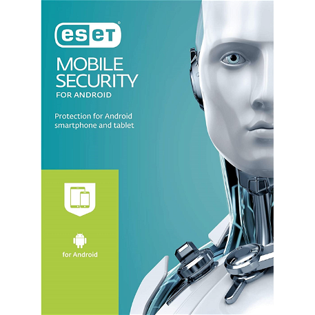 ESET Mobile Security for Android - 4 eszköz / 1 év