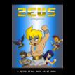 Zeus Begins