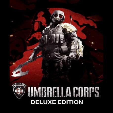 Umbrella Corps - Deluxe Edition