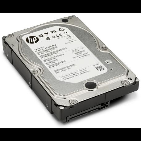 """HP 3.5"""" 1TB 7200rpm 32MB SATA3"""