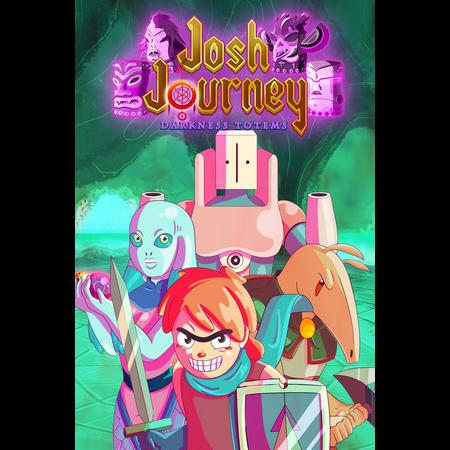 Josh Journey: Darkness Totems