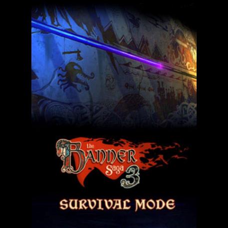 The Banner Saga 3 - Survival Mode