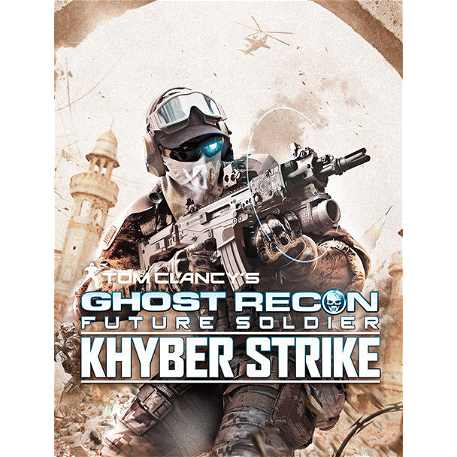 Tom Clancy's Ghost Recon: Future Soldier - Khyber Strike