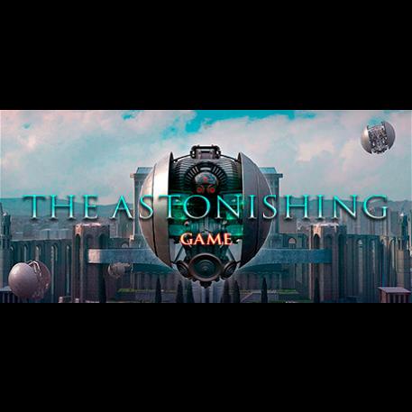 The Astonishing Game