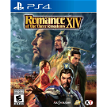 Romance of the Three Kingdoms XIV Deluxe Edition