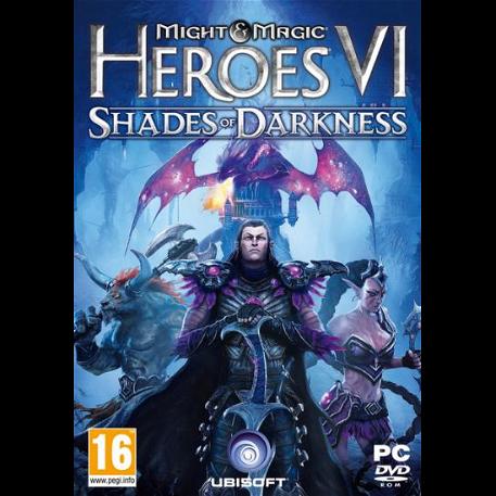 Might & Magic: Heroes VI - Shades of Darkness