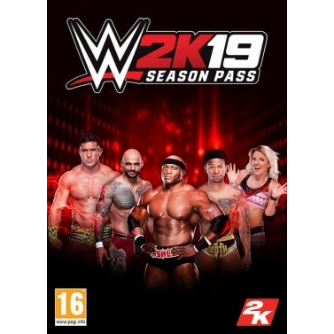 WWE 2K19 - Season Pass
