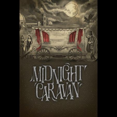 Midnight Caravan