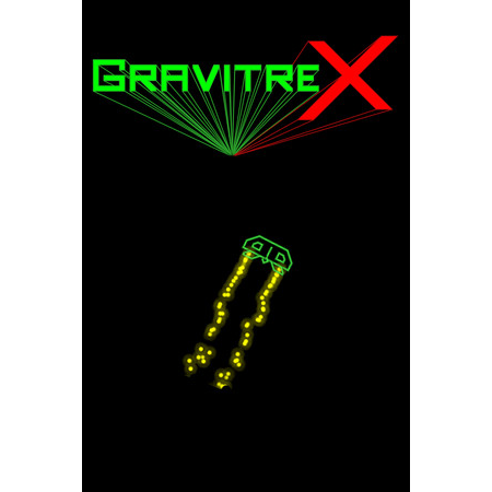 GravitreX Arcade
