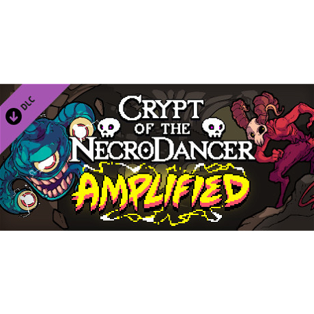 Crypt of the NecroDancer - Amplified