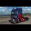 Euro Truck Simulator 2 - Australian Paint Jobs Pack