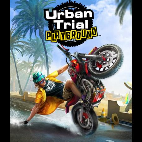 Urban Trial Playground