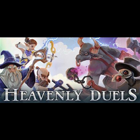 Heavenly Battle