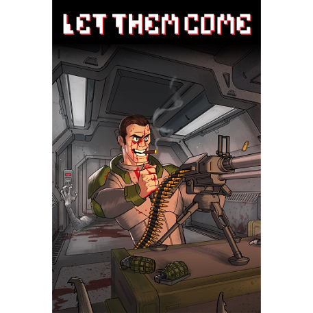 Let Them Come