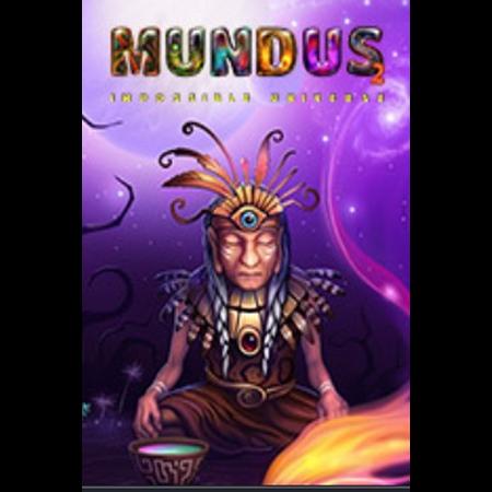 Mundus - Impossible Universe 2