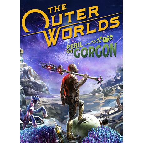 The Outer Worlds - Peril on Gorgon (DLC)