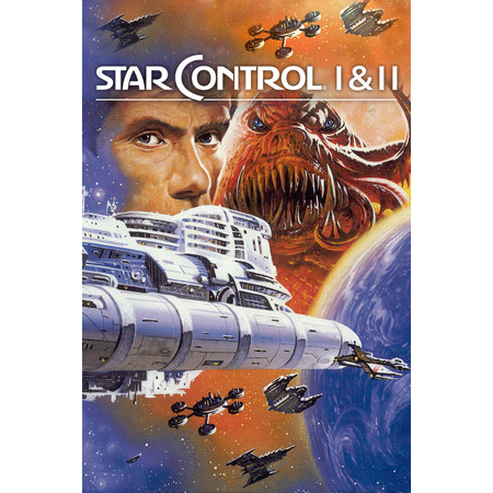 Star Control I and II