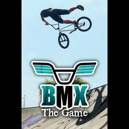 BMX The Game