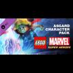 LEGO Marvel Super Heroes - Asgard Pack