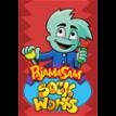 Pajama Sam's Sock Works