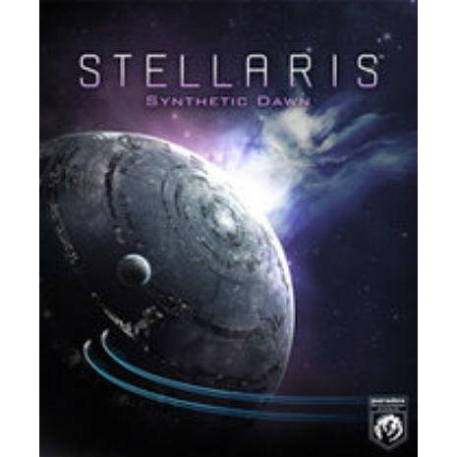 Stellaris: Synthetic Dawn Story Pack