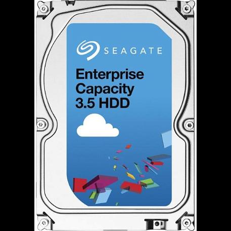 "Seagate Enterprise Capacity 3.5"" 2TB 7200rpm 128MB SATA3"