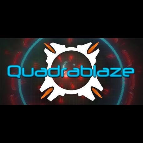 Quadrablaze