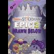 Draw a Stickman: EPIC 2 - Drawn Below