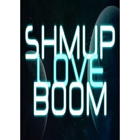 Shmup Love Boom