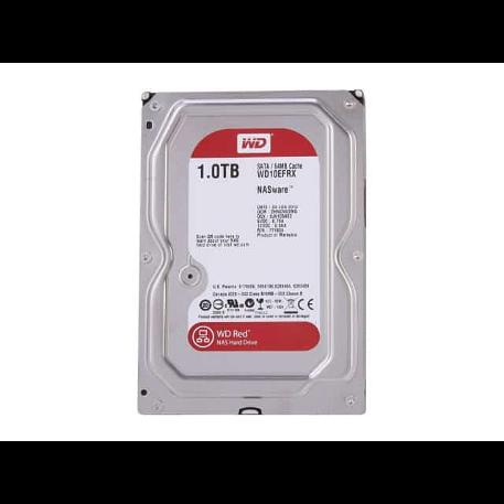 """Western Digital Caviar Red 3.5"""" 1TB 5400rpm 64MB SATA3"""