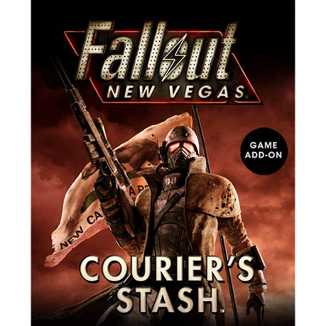 Fallout: New Vegas - Courier's Stash