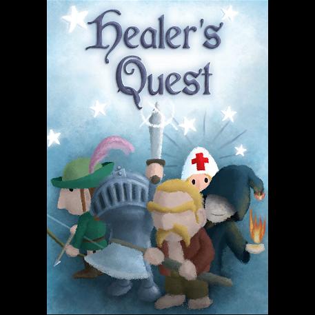 Healer's Quest