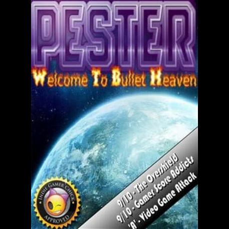 Pester