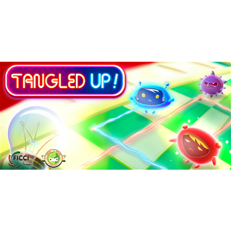 Tangled Up!