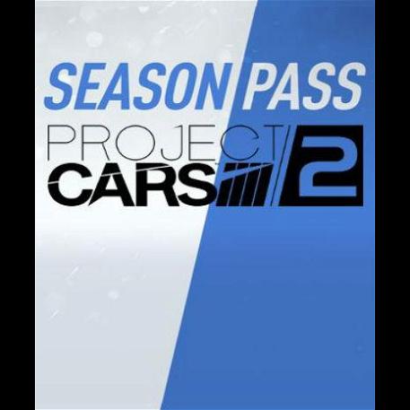 Project CARS 2 Season Pass