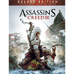 Assassin's Creed 3 (Deluxe Edition)